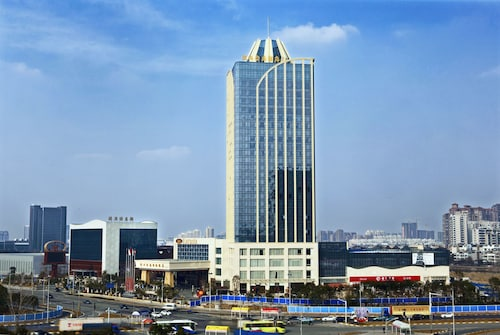 Eurasia Convention International Hotel