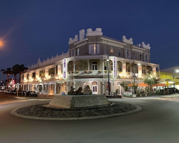 Rose Hotel & Motel Deals & Reviews (Bunbury, AUS) | Wotif