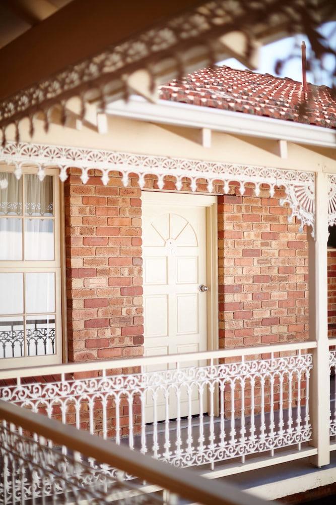Rose Hotel & Motel Bunbury, AUS - Best Price Guarantee