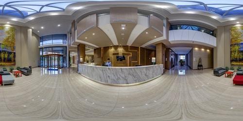 Holiday Inn Express Ordos Dongshen