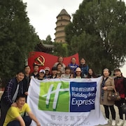 Holiday Inn Express Ordos Dongshen