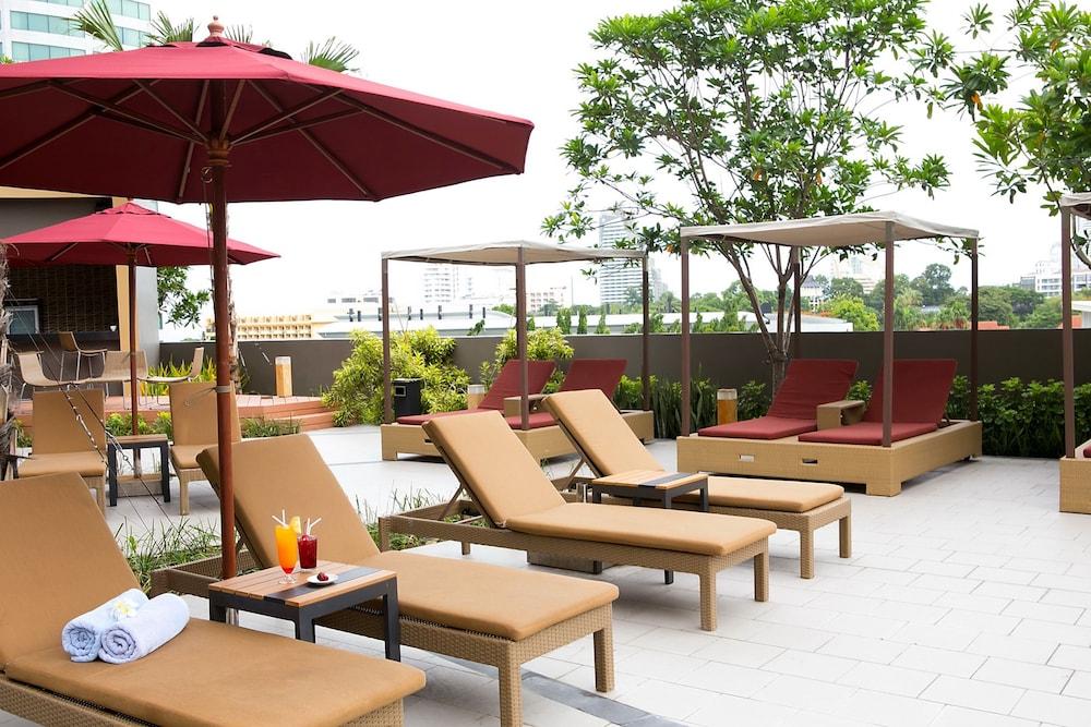 Mercure Pattaya Ocean Resort 2019 Room Prices 59 Deals