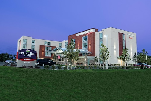 Great Place to stay Springhill Suites Canton near North Canton