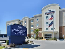 Candlewood Suites Houma, an IHG Hotel