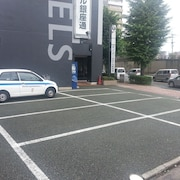ที่จอดรถ