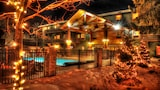 Caberfae Peaks Ski & Golf Resort - Cadillac Hotels
