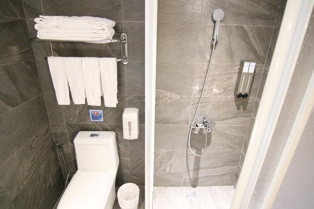 Design ximen hotel taip i taiw n for Design ximen hotel ximending