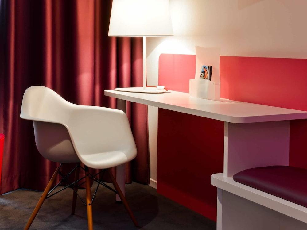 Hotel Ibis Styles Montelimar