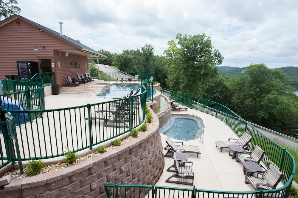 Property Grounds, Cliffs Resort Table Rock Lake