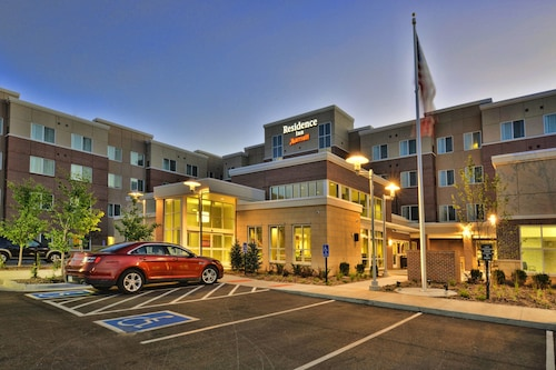 Great Place to stay Residence Inn by Marriott Omaha Aksarben Village near Omaha