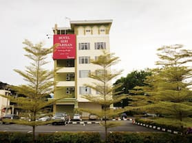 The Regency Hotel Seri Warisan