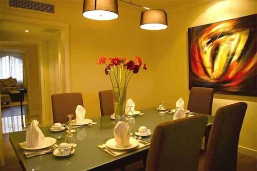 In-Room Dining, The Jerai Hotel Alor Star (Formerly Known as THE REGENCY ALOR SETAR)