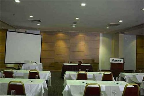 Meeting Facility, The Jerai Hotel Alor Star (Formerly Known as THE REGENCY ALOR SETAR)