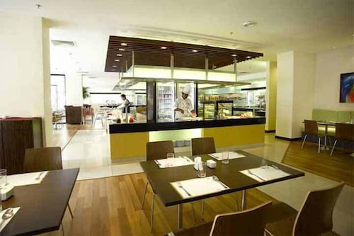 Restaurant, The Jerai Hotel Alor Star (Formerly Known as THE REGENCY ALOR SETAR)