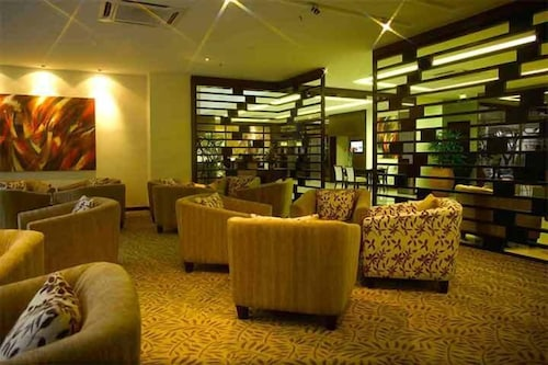 Lounge, The Jerai Hotel Alor Star (Formerly Known as THE REGENCY ALOR SETAR)