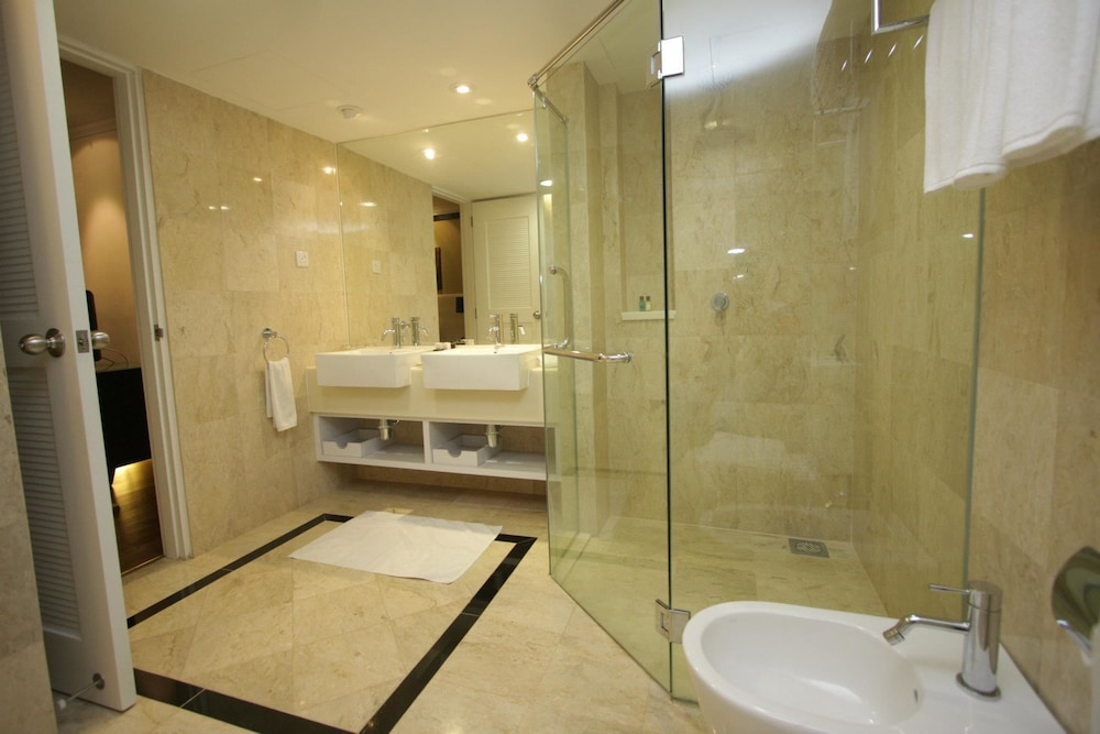 Bathroom, The Jerai Hotel Alor Star (Formerly Known as THE REGENCY ALOR SETAR)