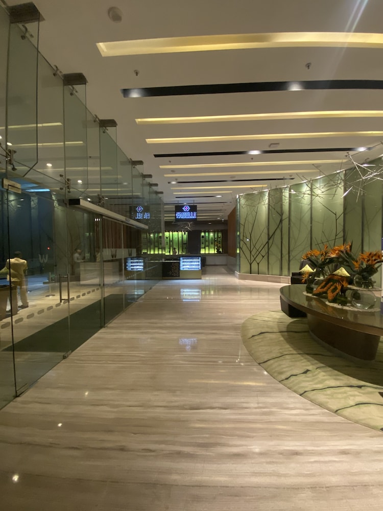 Interior, WelcomHotel Bengaluru - Member ITCHotel Group