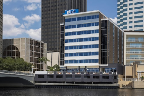 Great Place to stay Aloft Tampa Downtown near Tampa