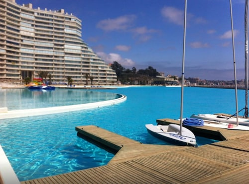 San Alfonso Del Mar Updated 2019 Prices Condominium >> Algarrobo Vacations Vacation Packages Trips Expedia