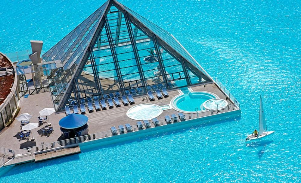 San Alfonso Del Mar Resort >> Departamento San Alfonso Del Mar 2019 Room Prices Deals