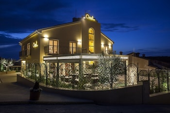 Oasi - Boutique hotel & restaurant