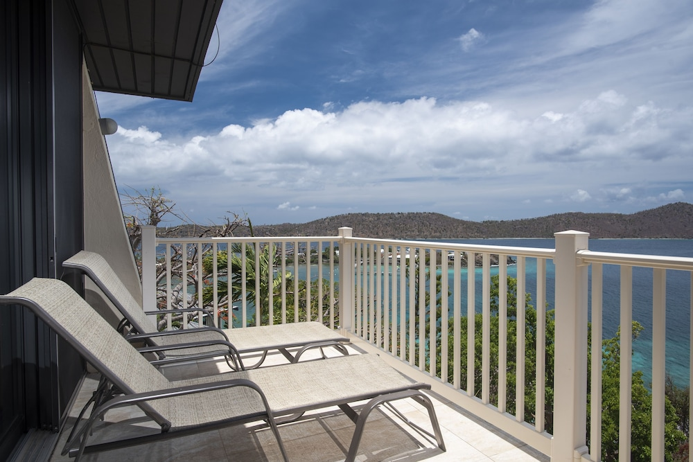 Balcony, Point Pleasant Resort
