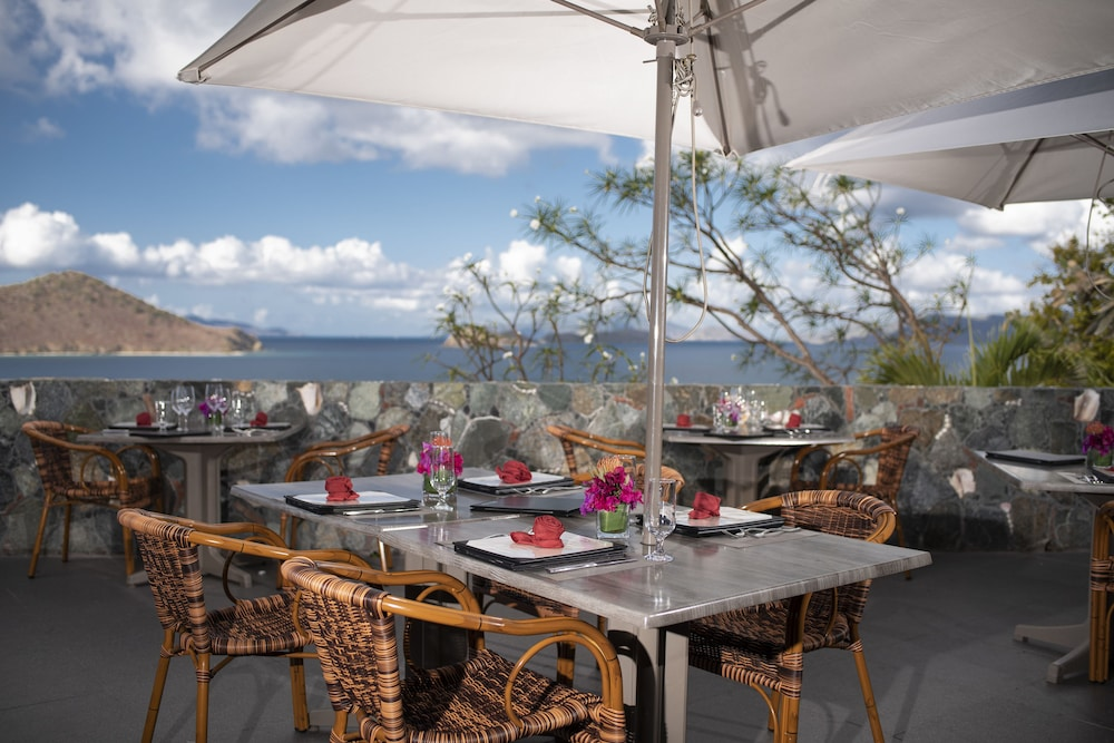 Outdoor Dining, Point Pleasant Resort