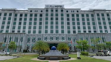Raia Hotel & Convention Centre Alor Setar