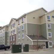 WoodSpring Suites Watford City