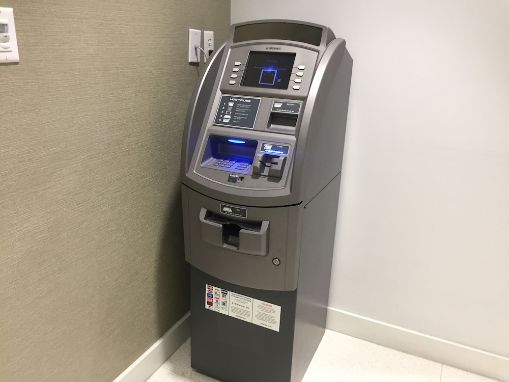 ATM/Banking On site, Churchill Suites Monte Carlo Miami Beach