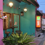 Fernloft Malacca, The Heritage Hostel