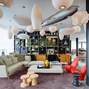citizenM Paris Charles de Gaulle