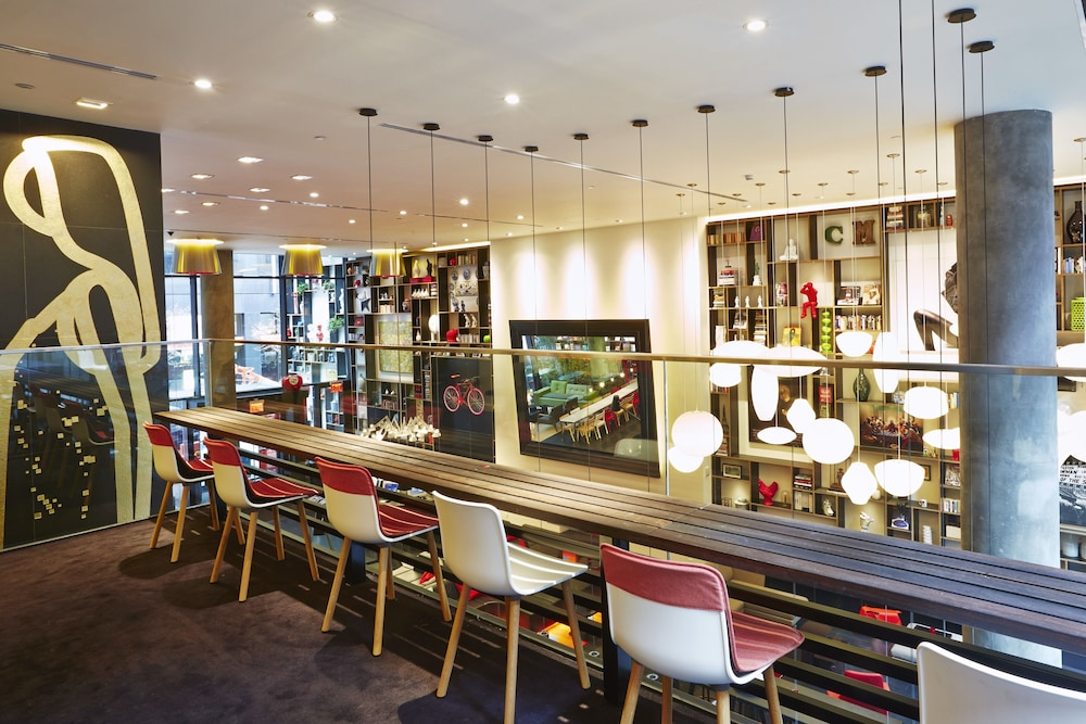 citizenM New York Times Square (New York) – 2019 Hotel