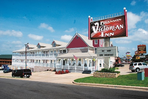 Great Place to stay Branson Victorian Inn near Branson