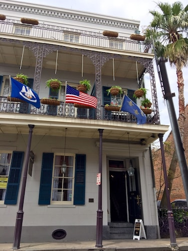 Great Place to stay Lafitte Guest House near New Orleans
