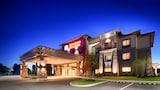 Best Western Plus Finger Lakes Inn & Suites - Cortland Hotels