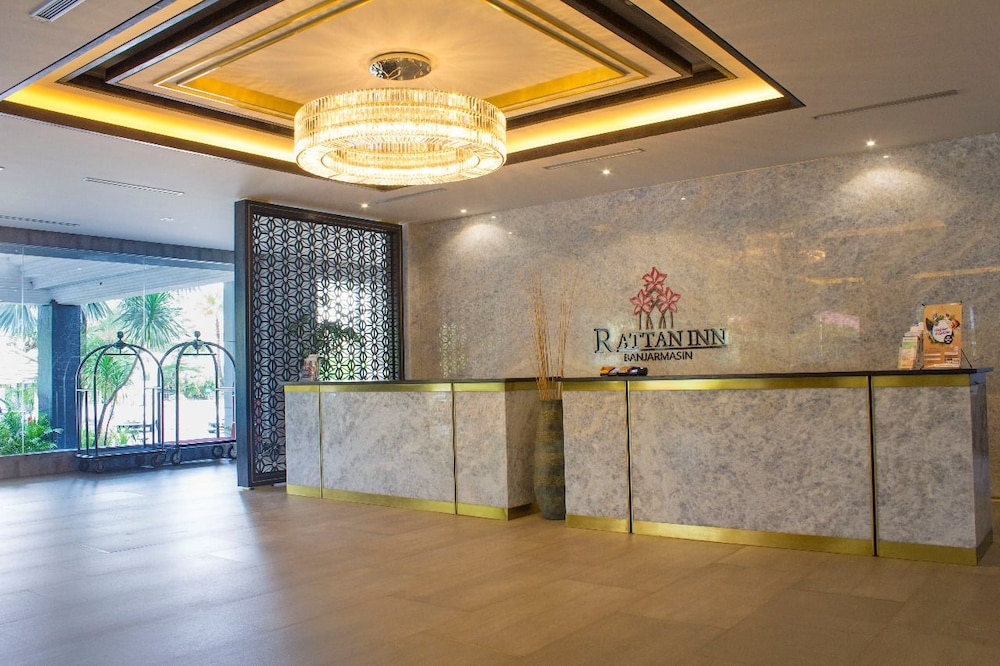 Rattan Inn Banjarmasin Expedia Co Id
