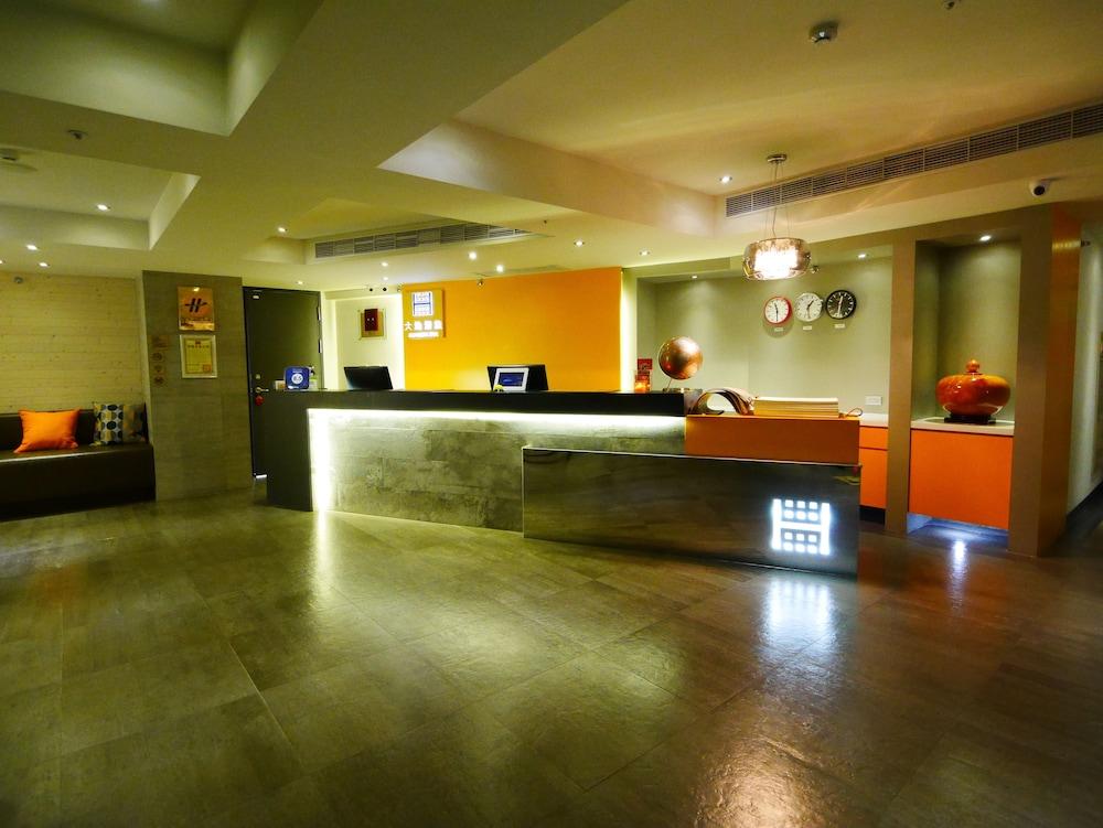 Horizon Inn In Taipei Hotel Rates Reviews On Orbitz