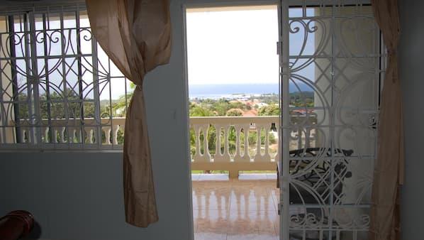 8 dormitorios, sábanas de algodón egipcio, escritorio