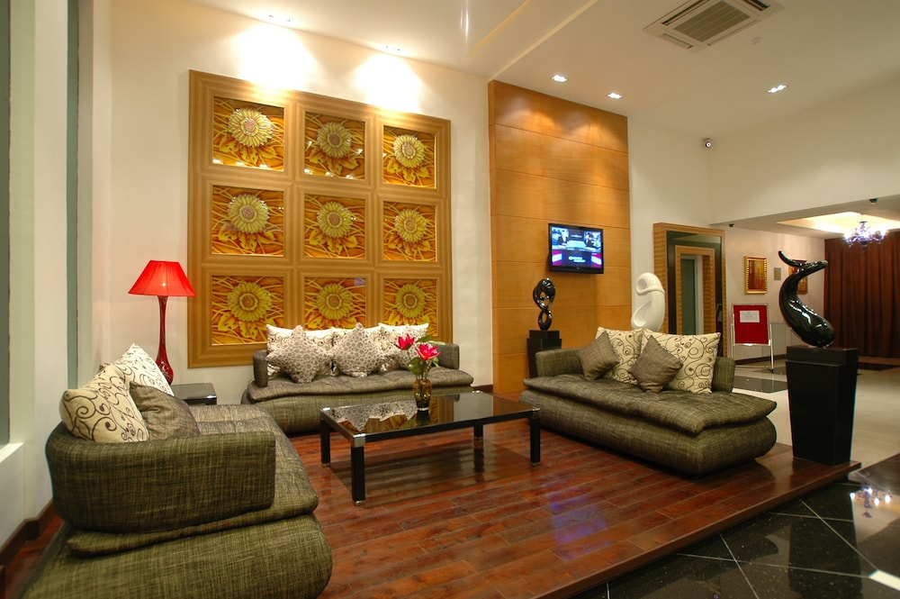 2 Inn 1 Boutique Hotel & Spa in Sandakan | Hotel Rates