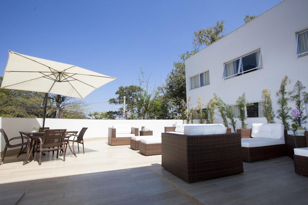Pampulha design hotel pre os promo es e coment rios for Design hotel 21