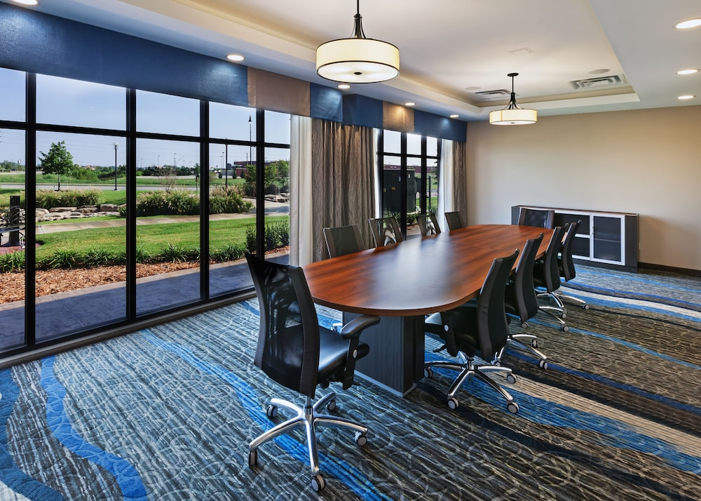 Meeting Facility, Holiday Inn Express & Suites Glenpool-Tulsa South