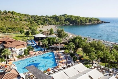 Justiniano Club Alanya – All Inclusive