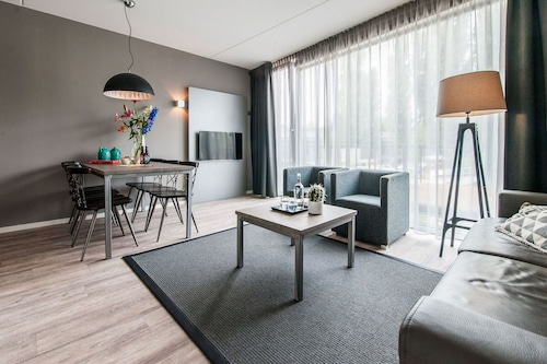 Yays Bickersgracht Concierged Boutique Apartments