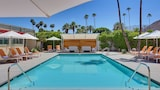 Del Marcos Hotel - Palm Springs Hotels