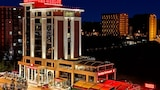 The Merlot Hotel - Eskisehir Hotels