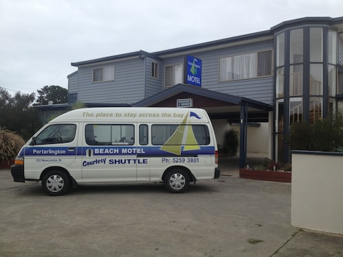 Portarlington Beach Motel