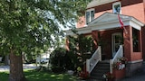 Li-Li Bed & Breakfast - Niagara Falls Hotels
