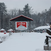 Gore Mountain Lodge