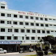 Business Hotels in Sandakan: Find Business Hotels in